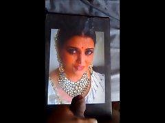 Cum tribute to Bollywood actress Aishwarya 2