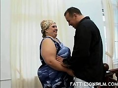 Big Ass BBW Mimi