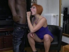 DP for a redhead Dara eager to be nailed