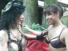 Latin lesbo