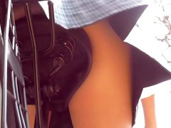 Kt-joker seicha005 ?Vol.05 Kt-joker seicha005 Thief Joker bicycle Skirt Vol.05 uniforms Zammai