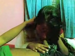 Bangla Girl Sucking & Fucking With Boy Friend