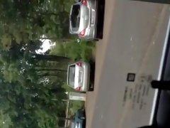 Parkplatz Fun 3