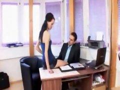 Office Bitch