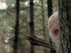 Talitha Luke-Eardley in 'Wrong Turn 6' HD (2014)