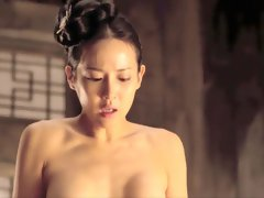 Jo Yeo-Jeong - The Concubine aka Hugoong: Jewangui Chub (2012)