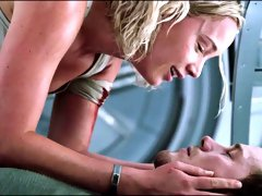 Jennifer Lawrence -  Passengers  (compilation)