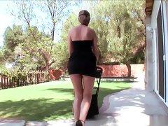 Incredible pornstar Bree Barrett in amazing blonde, facial porn video