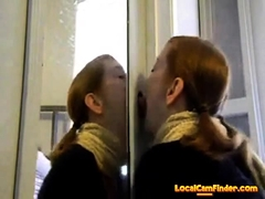 homemade gloryhole bj swallow for amateur couple