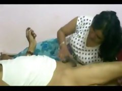 Horny Homemade video with Indian, Couple scenes