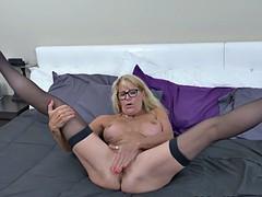 Canada sexiest milfs part 1