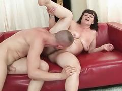 Naughty Old Whores Compilation