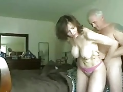 Cheating milf