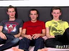 Tamil boys gay jocks sex stories Luke Desmond, Reece Bentley