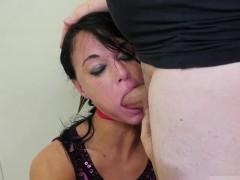 Amateur anal domination xxx Talent Ho