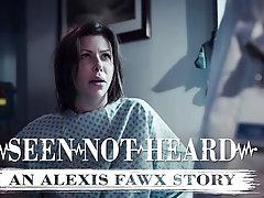 Seen Not Heard: An Alexis Fawx Story