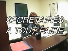 french secretary