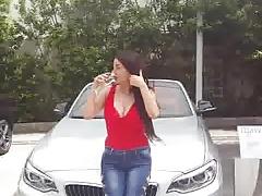 Arab Star Rola Yammout So Beautiful Sexy