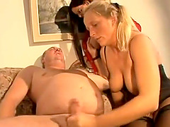 German amateur FFM part 1