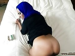 Muslim babe hd Anything to Help The Poor