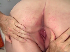 Fat Bella gets her fat pussy fucked