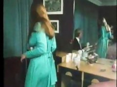 Classic Vintage Retro - John Lindsays Sexangle
