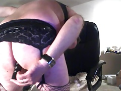 On Cam Riding and Whipping it