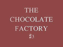 THE CHOCOLATE FACTORY #3(CHOCOLATE CREAMPIE)