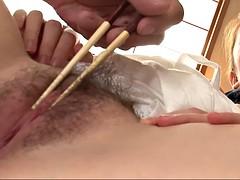 fucked up tea ceremony with geisha yui saejima