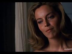 Greta Scacchi Nude Scenes - Presumed Innocent - HD