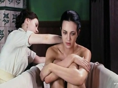 Asia Argento nude - Dracula 3d (2012)