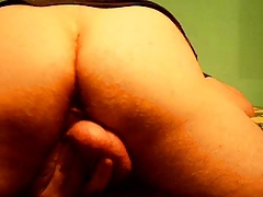 selffuck creampie amateur video