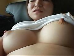 Cute Jap Wife Goes Wild In Bed