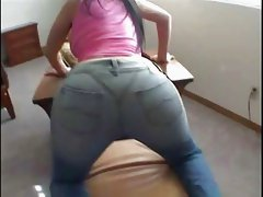 My Obsession With Big Ass Girls - Olivia O'Lovely1